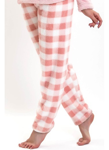 Lingabooms Pijama altı Somon